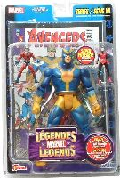 Marvel Legends Series 7 Avengers Goliath Variant
