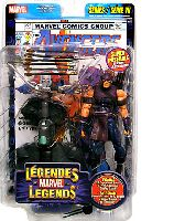 Marvel Legends Avengers Hawkeye