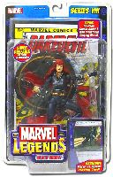 Marvel Legends Black Widow