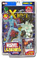 Marvel Legends X-Men Iceman