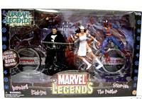 Marvel Legends URBAN LEGENDS Gift Pack