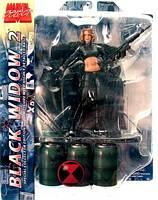 Marvel Select - Black Widow 2