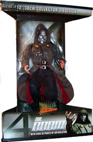 Marvel Studio: 12-Inch Dr. Doom