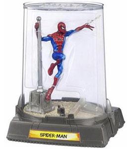 Titanium Spider-Man