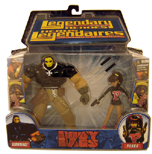 Body Bags 2-Pack
