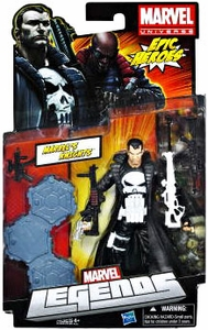 Marvel Legends 2012 - Epic Heroes - Marvel Knight Punisher
