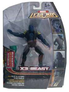Hasbro Marvel Legends - X3 Beast