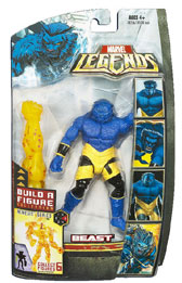 Hasbro Marvel Legends - Astonishing Beast