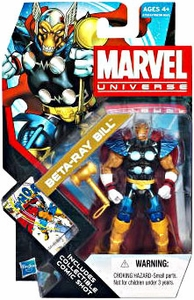 Marvel Universe - Beta-Ray Bill