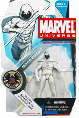 Marvel Universe - Moon Knight