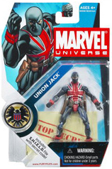 Marvel Universe - Union Jack