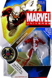 Marvel Universe - Guardian