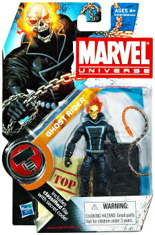 Marvel Universe - Ghost Rider
