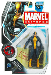 Marvel Universe - Constrictor