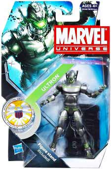 Marvel Universe - Ultron