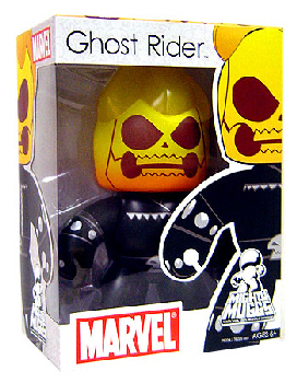 Mighty Muggs - Ghost Rider