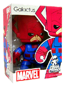 Mighty Muggs - Galactus