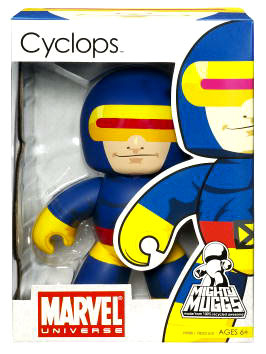 Mighty Muggs - Cyclops