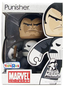 Mighty Muggs - Punisher