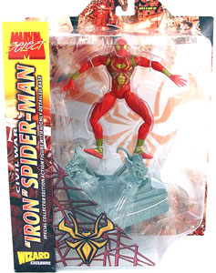 Marvel Select - Civil War Iron Spider-Man