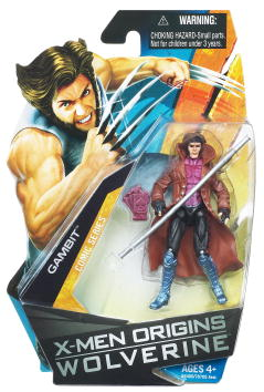 Wolverine Movie: Gambit
