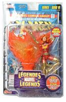 Marvel Legends X-Men Red Phoenix Variant