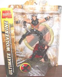 Marvel Select - Ultimate Wolverine