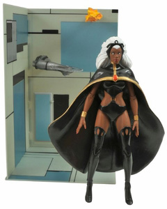 Marvel Select - Storm - Long Hair