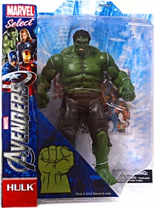 Marvel Select - The Avengers Movie - Hulk