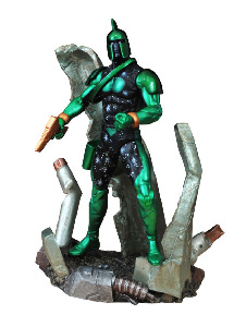 Marvel Select  Kree Mar-Vell