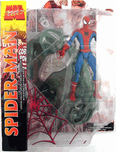 Marvel Select - Amazing Spider-Man 2010