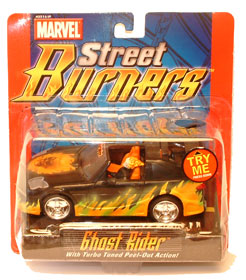 Ghost Rider Road Blazer