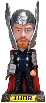 Thor Movie Wacky Wobbler - Thor