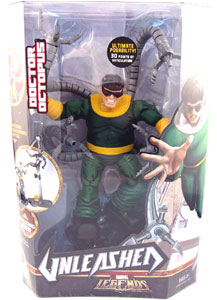 Marvel Legends Unleashed - Doctor Octopus