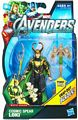 Marvel The Avengers - 3.75-Inch Cosmic Spear Loki