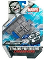 Marvel Transformers Crossovers - Grey Hulk