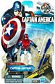 Captain America First Avengers - 3.75-Inch Captain Britain