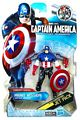 Captain America First Avengers - 3.75-Inch Night Mission Captain Amer