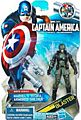 Captain America First Avengers - 3.75-Inch Hydra Armored Soldier Dark Green
