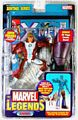 Marvel Legends Sentinel Series - Angel - Red Regular