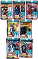 Marvel Legends Series 10 Variant Set of 7