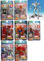 Marvel Legends Series 11 Set of 8