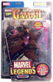 Marvel Legends Gambit Comic Edition