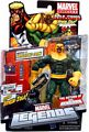 Marvel Legends 2012 - BAF Arnim Zola - Wrecking Crew Thunderball