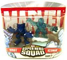 Super Hero Squad: Beast and Iceman