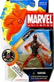 Marvel Universe - Flame On Human Torch