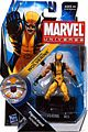 Marvel Universe - Astonishing Wolverine