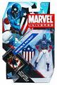Marvel Universe - Patriot