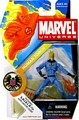Marvel Universe - Regular Light Blue Human Torch