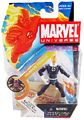 Marvel Universe - Dark Blue Regular Human Torch Variant